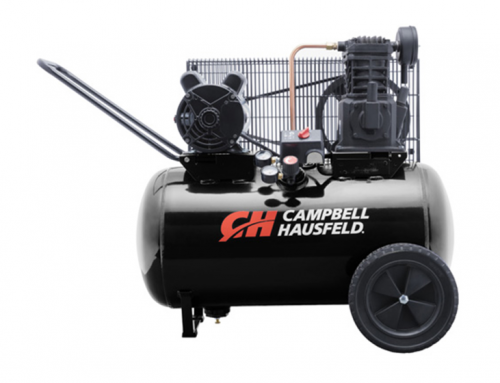 Campbell Model VT6182 (3.2HP)