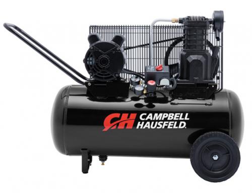 Campbell Model VX4002 (2HP)